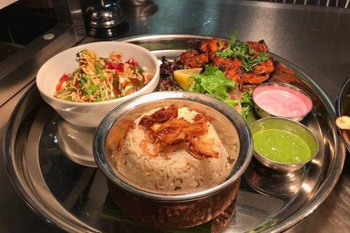 Jodhpur Indian Kitchen