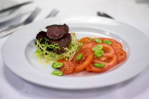 Verandah Restaurant - York House Hotel