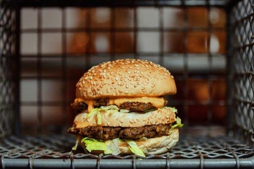 Simplicity Burger