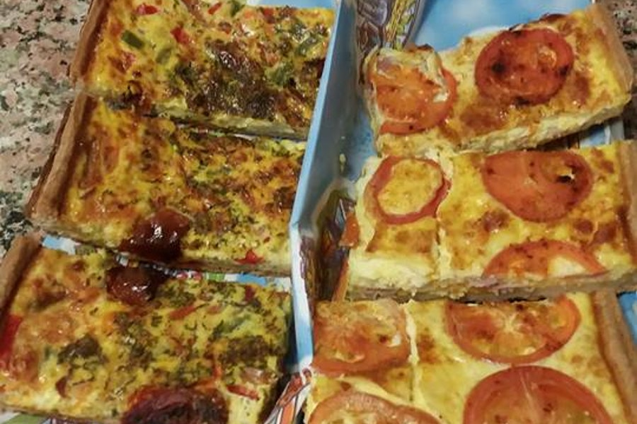 Pizza Nights @The Apiary Harleston