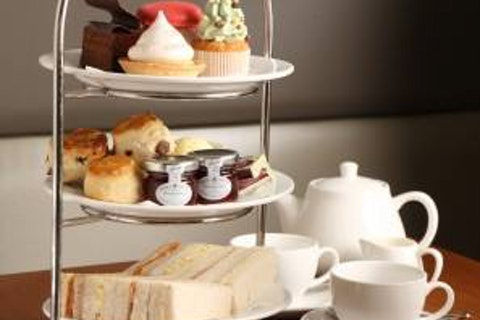 Afternoon Tea @Mosborough Hall Hotel