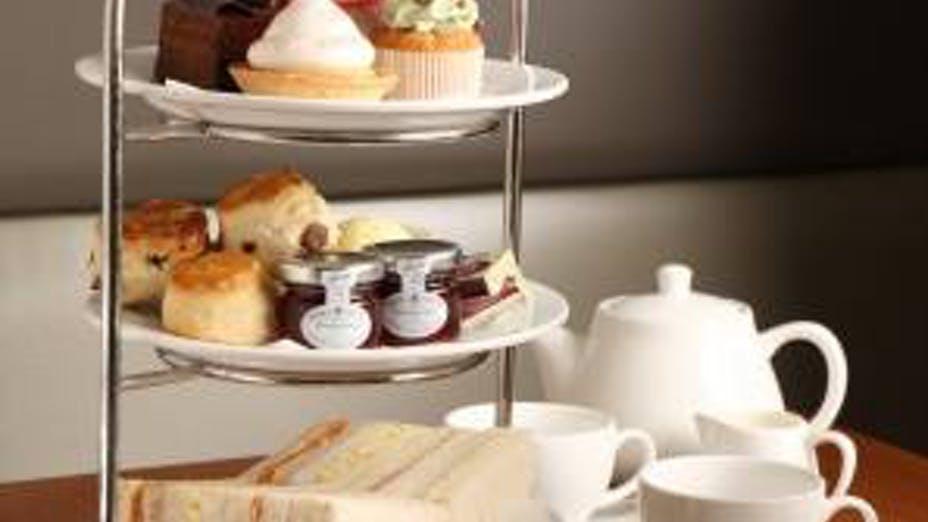 Afternoon Tea @Mosborough Hall Hotel