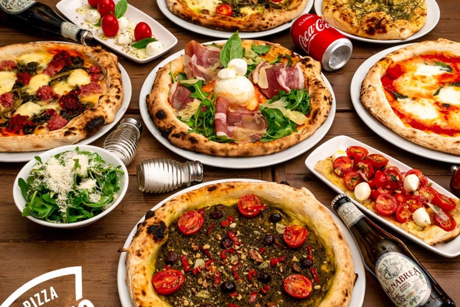 Pizza Posto Edinburgh Restaurant Reviews Bookings Menus
