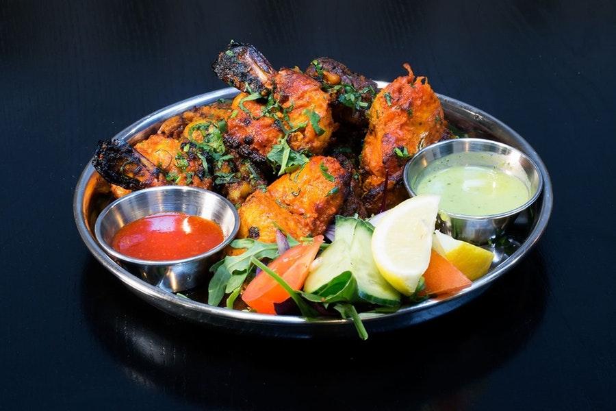 Zama Punjabi Restaurant