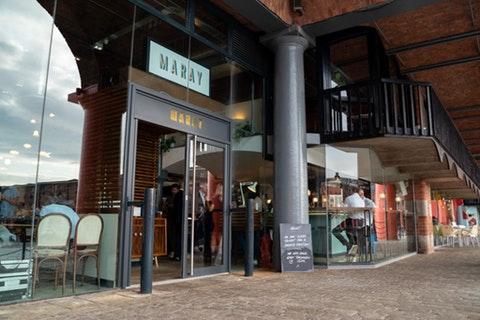Maray Dockside
