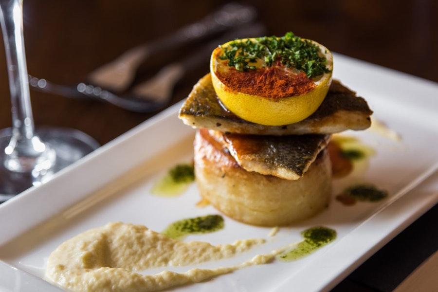 Kingswell Hotel Restaurant