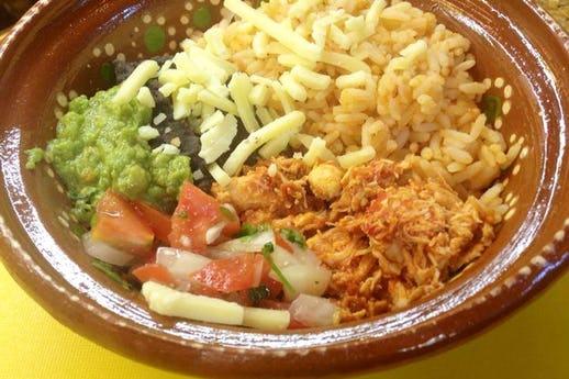 La Casa del Burrito