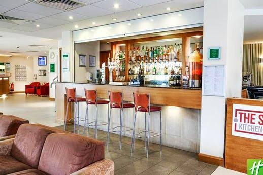 The Spot Kitchen & Bar, Bristol Airport
