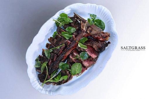 Saltgrass Restaurant