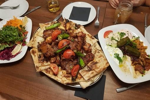 Hayat restaurant