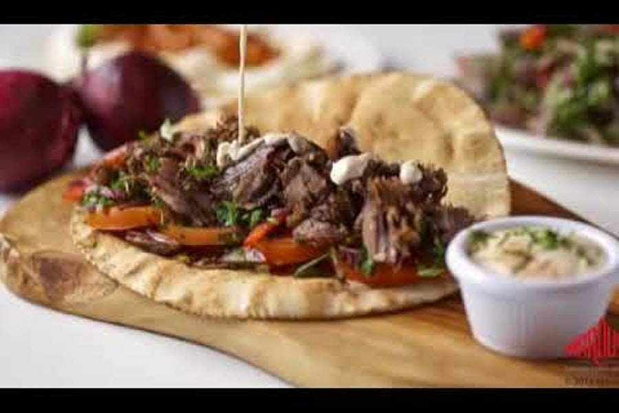 Afandina Lebanese Cuisine