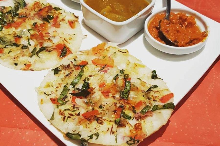 Kerala Flavours