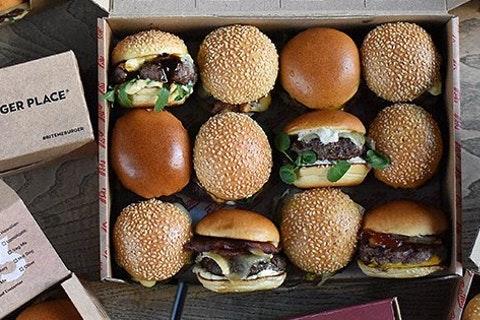 Bite Me Burger Co