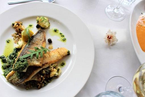 Fishers Restaurant