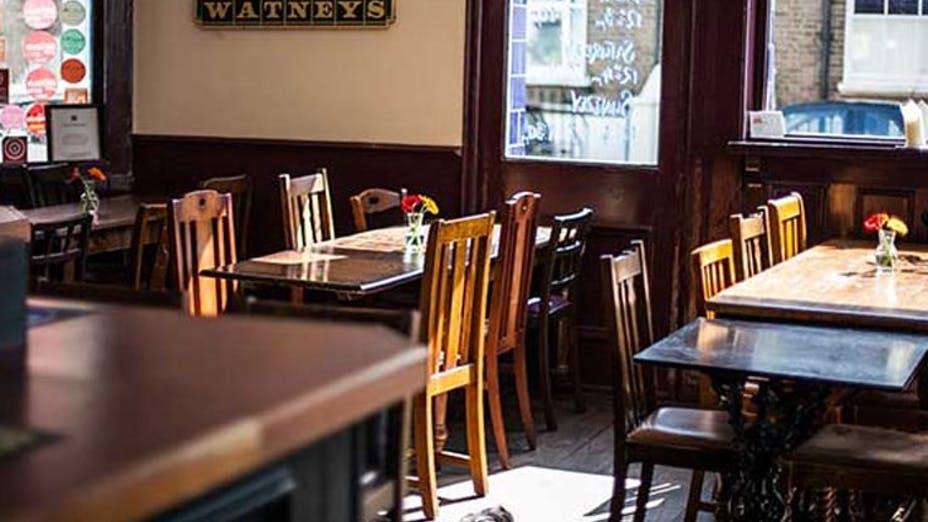 The Havelock Tavern