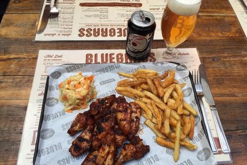 Bluegrass BBQ Windsor