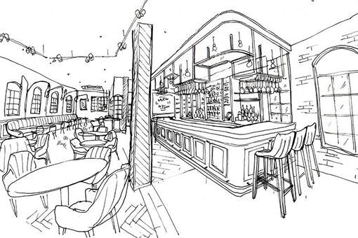 Bank House Wine Bar & Kitchen