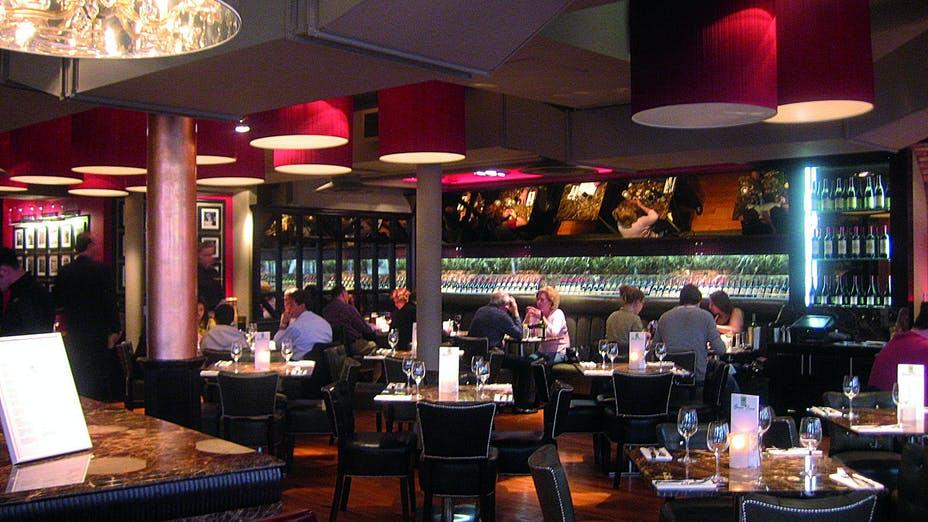 Green Door Steakhouse