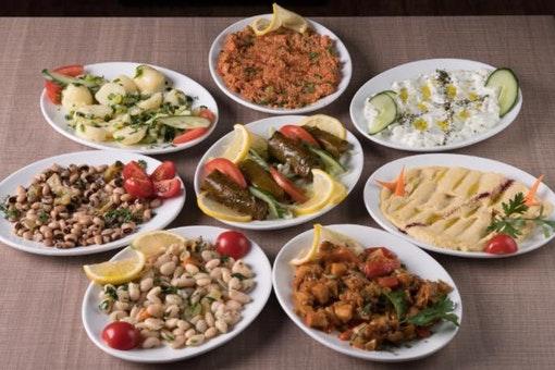 Shens Mediterranean