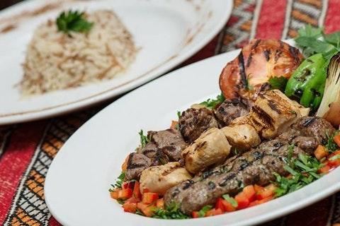 Leila Moroccan & Lebanese Restaurant