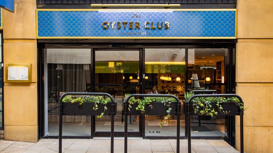 The Oyster Club Birmingham