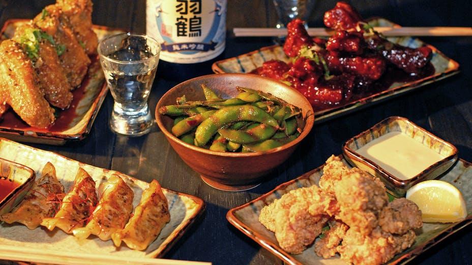 Hakata Ramen + Bar