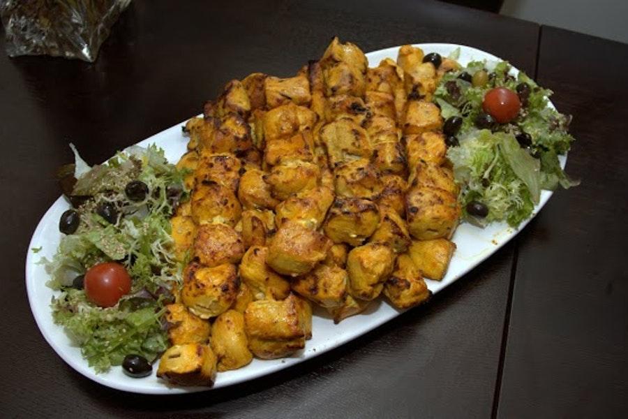Pardis Restaurant
