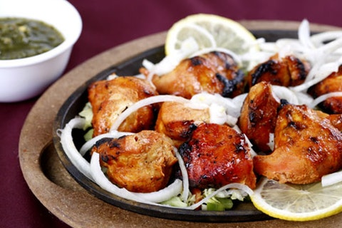 Sheen Tandoori