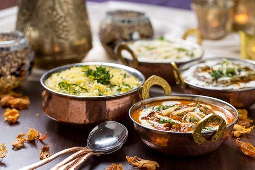 Shahins Indian Cuisine
