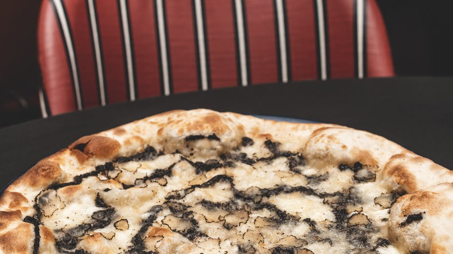 Crazy Pizza Marylebone