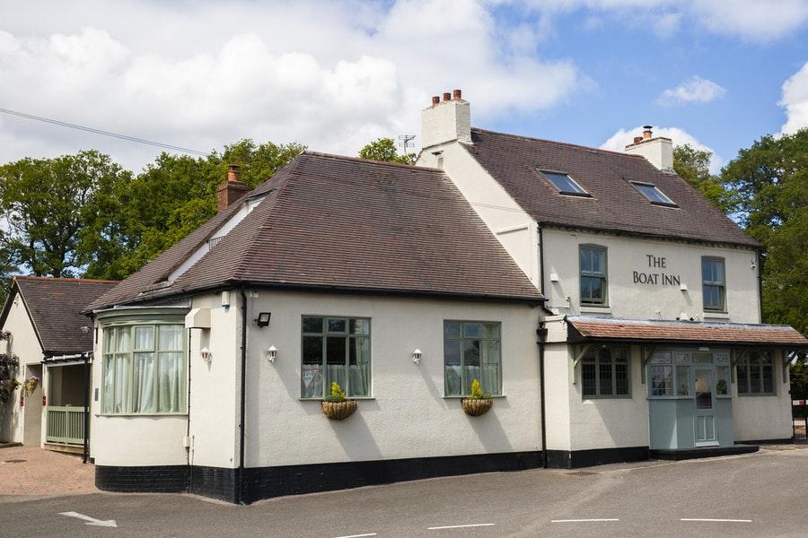 The Boat Inn Lichfield