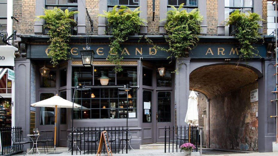 The Cleveland Arms