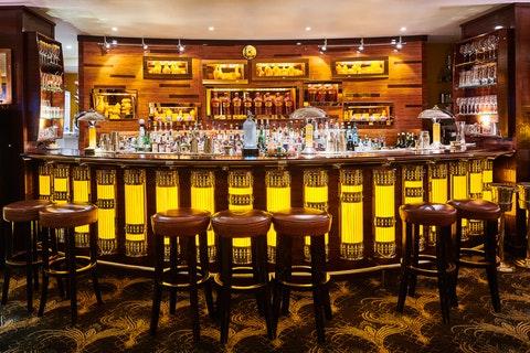 China Tang (bar) at The Dorchester Hotel