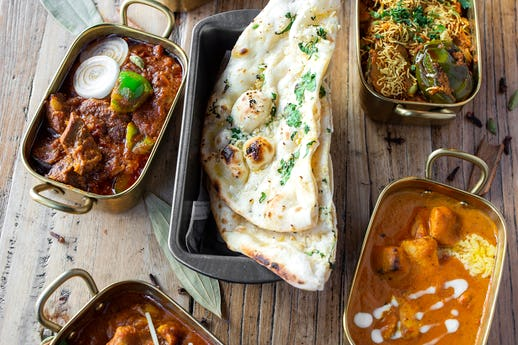 Yatri Indian Restaurant