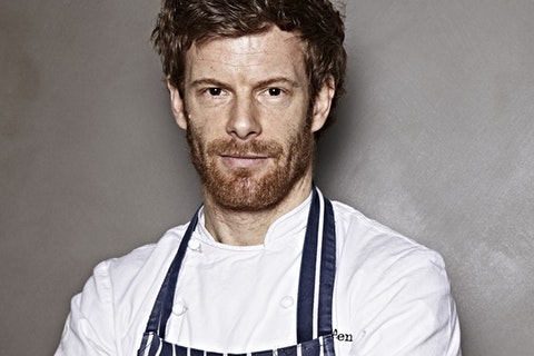 Muse by Tom Aikens