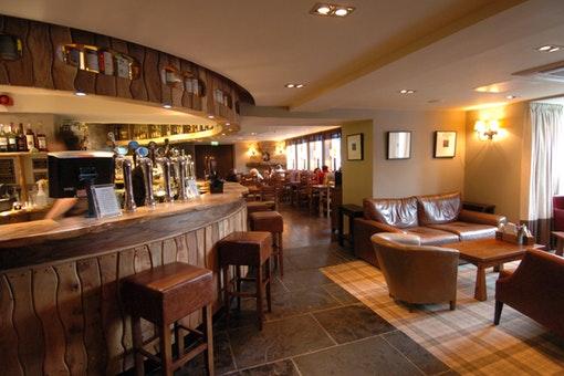 Mr C's Bar & Restaurant at The Inn on Loch Lomond