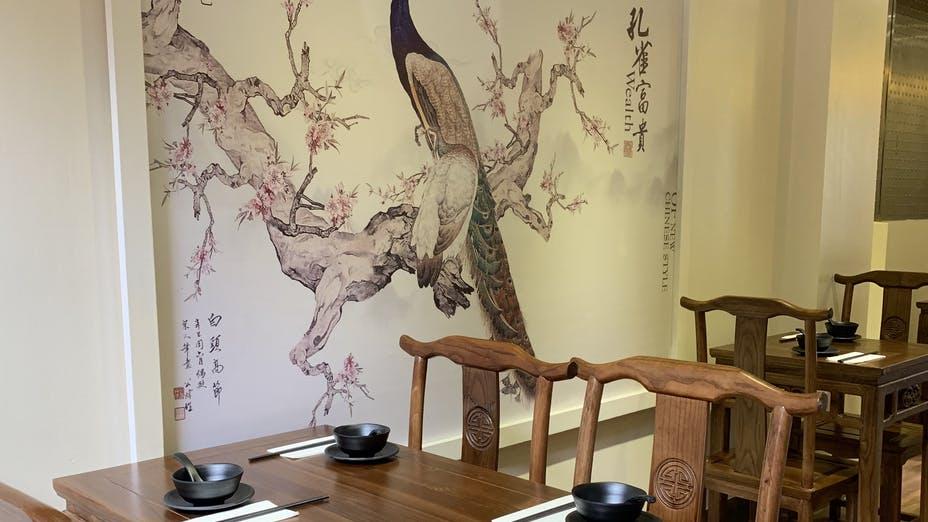 Taste of China - Angel