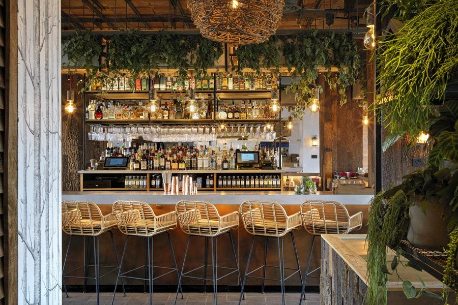 Madera at Treehouse London