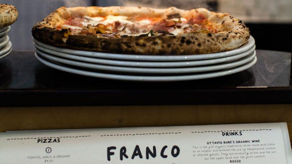 Franco Manca Birmingham