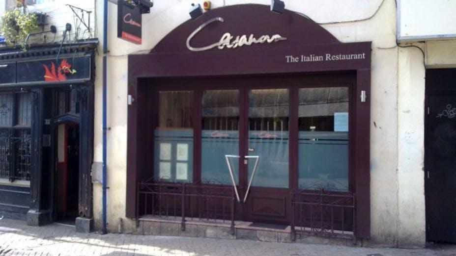 Casanova Cardiff
