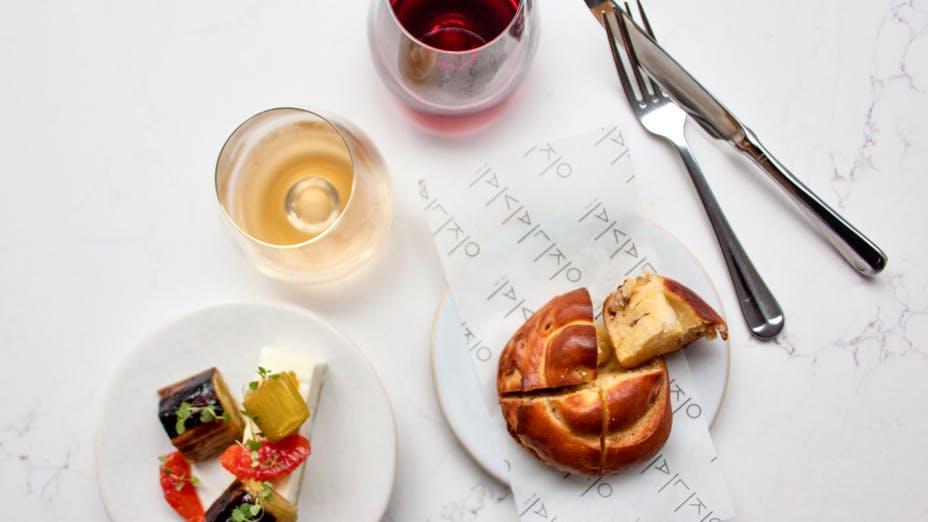 Oklava Bakery + Wine