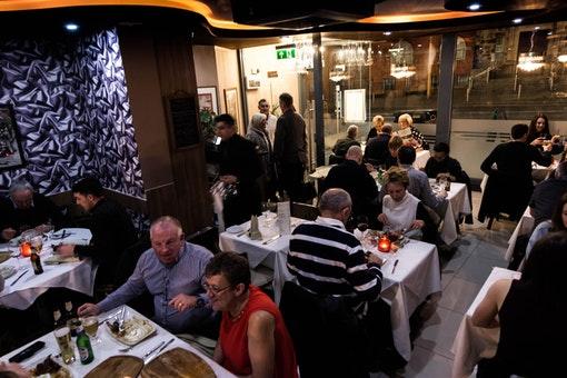 Borrello Restaurant