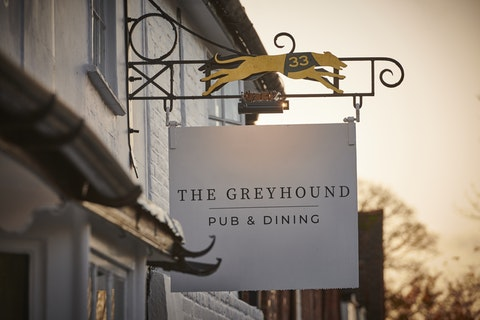 The Greyhound Pub & Dining Beaconsfield
