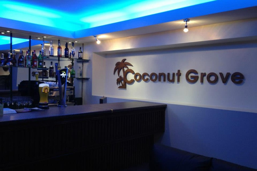 Koconut Grove Chester