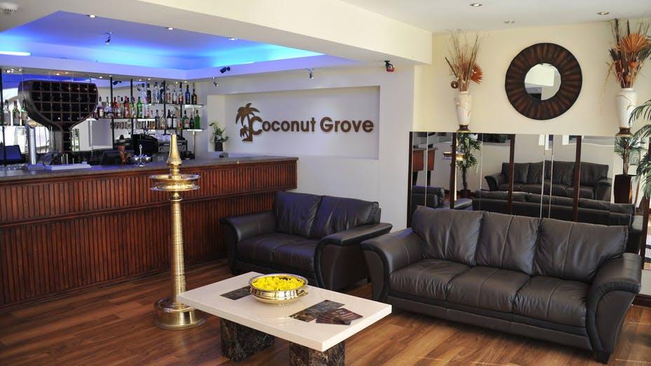 Koconut Grove Chester