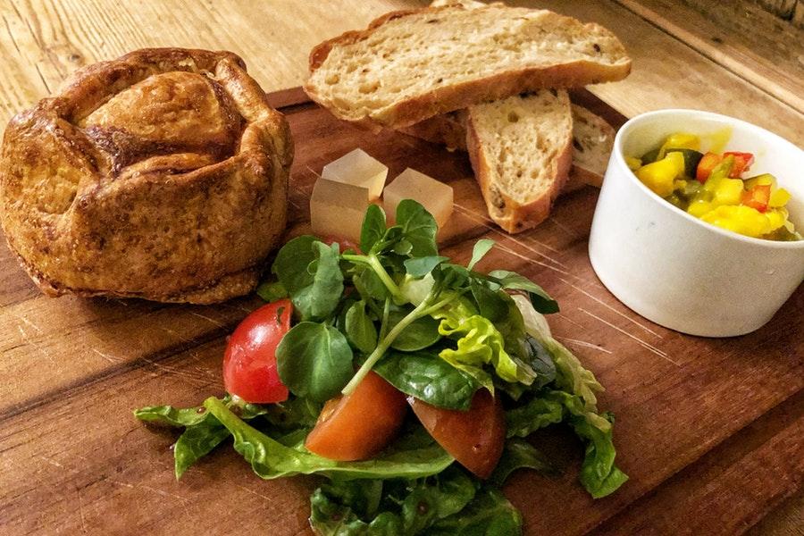 Refectory Restaurant Malmesbury