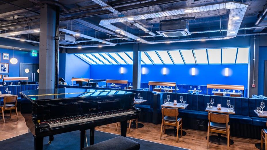 Studio 5ive