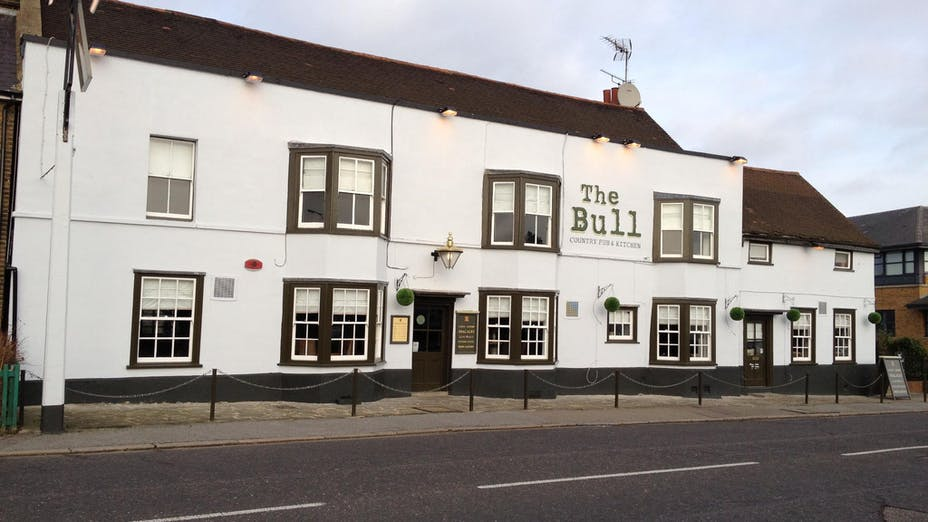 The Bull Brentwood