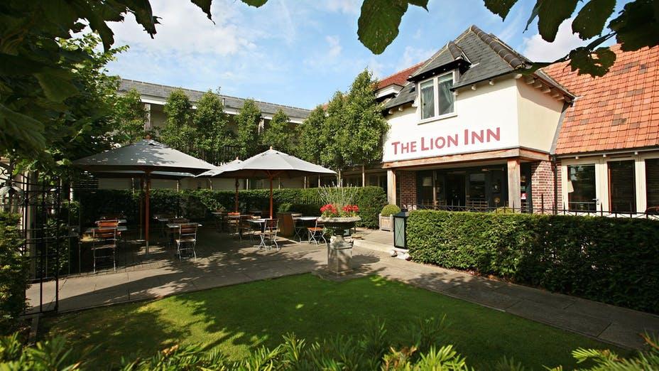 The Lion Inn Chelmsford
