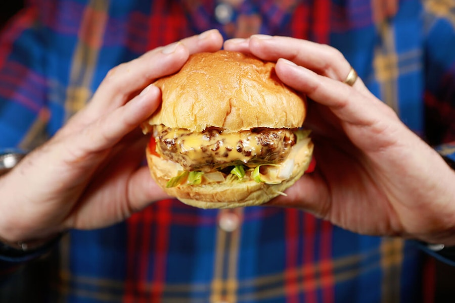 Burger Shed 41